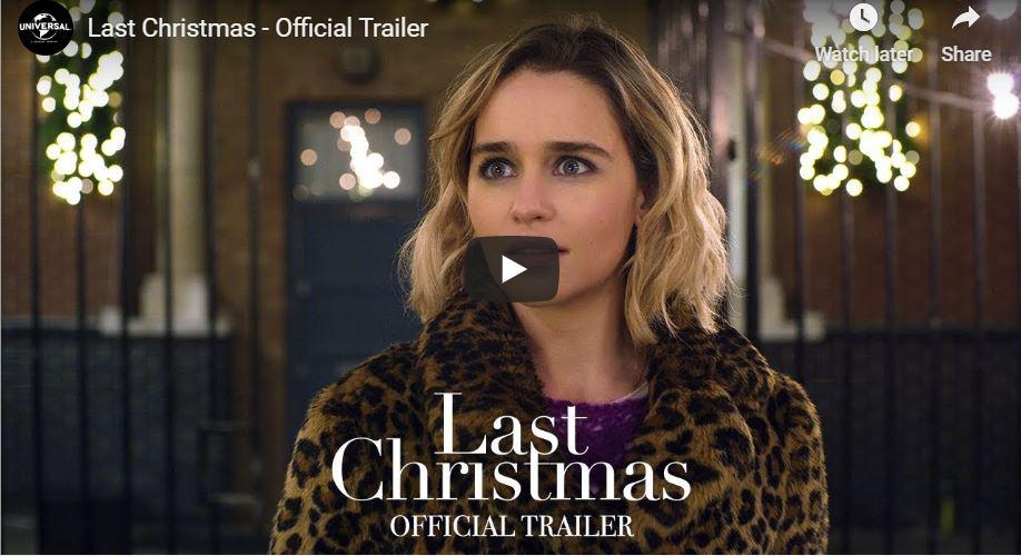 Last Christmas (Pic Universal)