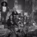 Little Mix, Little Me – Music video