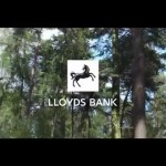 Lloyds Bank Advert (250 years Horseback story)